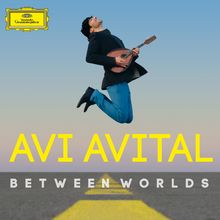 Avi Avital, Between Worlds, 00028947910695