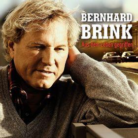 Bernhard Brink, Aus dem Leben gegriffen, 00602537614097