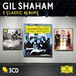 DG3, Shaham - Three Classic Albums, 00028947925651