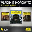 DG3, Horowitz - Three Classic Albums, 00028947925538