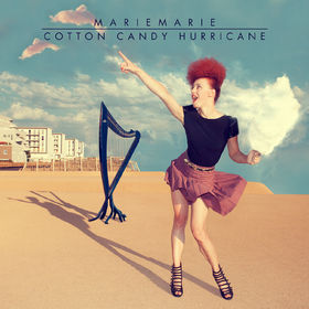 MarieMarie, Cotton Candy Hurricane, 00000000000000