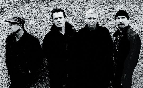 U2, Bestellt euch Ordinary Love von U2 zum Kinostart