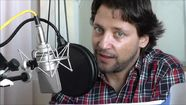 Die Elfen, Die Elfen - Patrick Bach und Uli Krohm im Studio