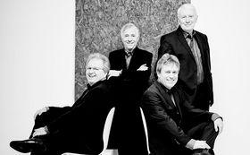 The Hilliard Ensemble, Wir verlosen 6x2 Konzertkarten für die letzte Tour von The Hilliard Ensemble