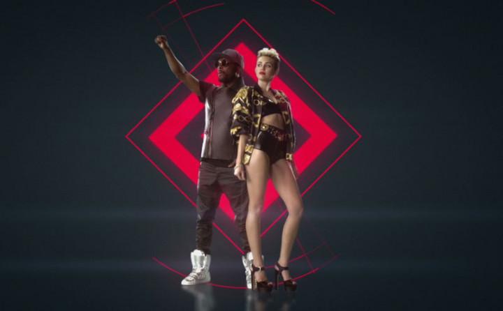 Feelin' Myself (Feat. Miley Cyrus, Wiz Khalifa, French Montana & DJ Mustard)