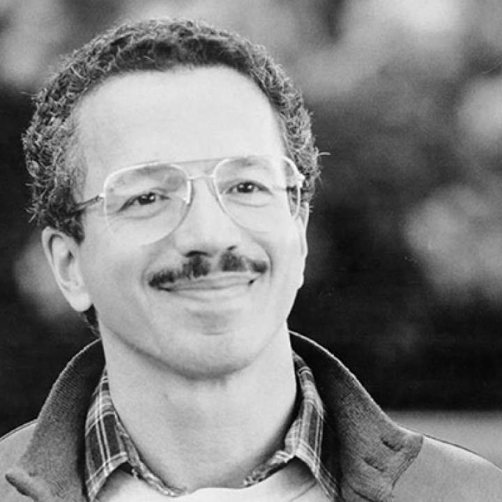Keith Jarrett (circa 1986)