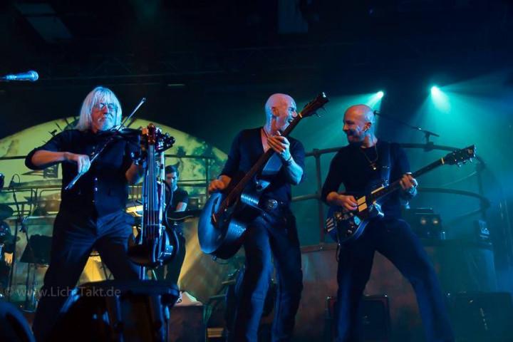 santiano tour 2013