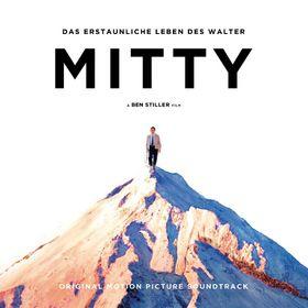 Das erstaunliche Leben des Walter Mitty, The Secret Life Of Walter Mitty, 00602537661138