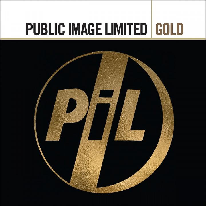 Gold: Public Image Limited