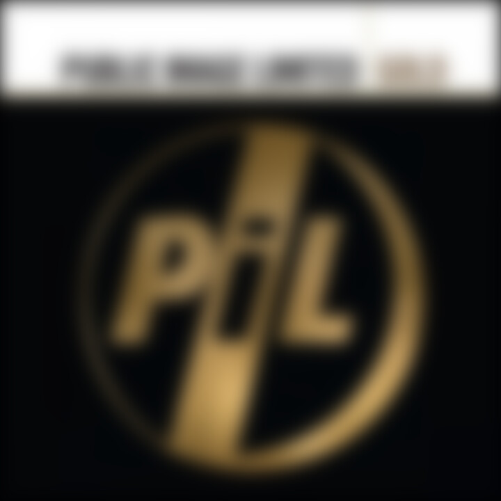 Gold: Public Image Limited