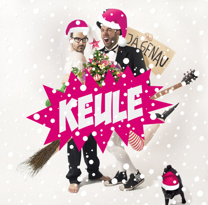 Keule Ja Genau Weihnachts EP