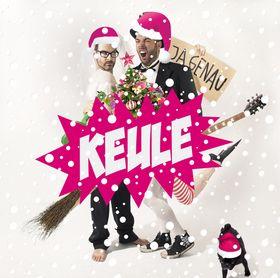 Keule, Ja Genau (Weihnachts-EP), 00000000000000