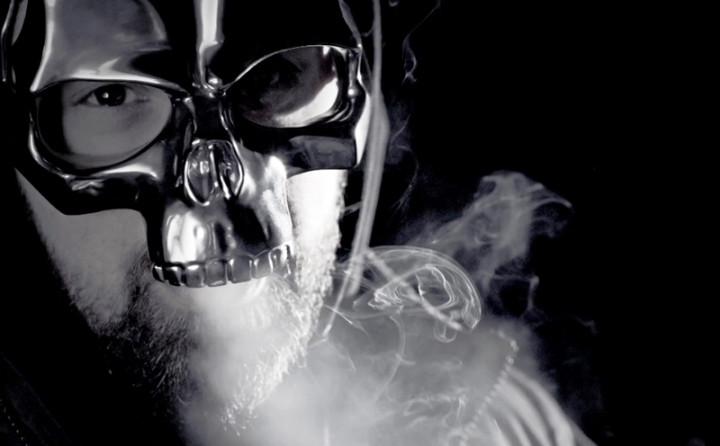 Maskerade (feat. Genetikk & Marsimoto)