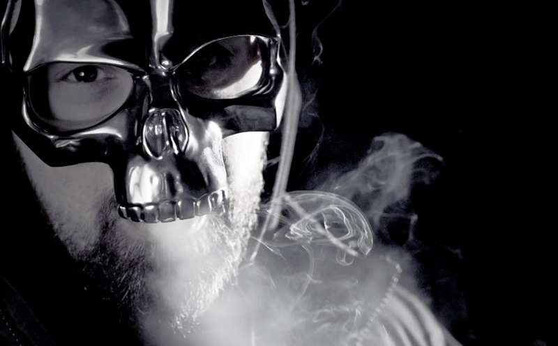 Sido, Maskerade (feat. Genetikk & Marsimoto)