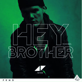 Avicii, Hey Brother (Remixes), 00000000000000
