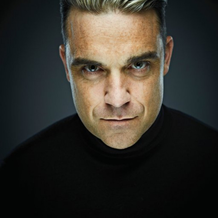 Robbie Williams 2013