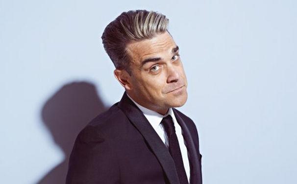 Robbie Williams, Und der ECHO geht an: Robbie Williams!
