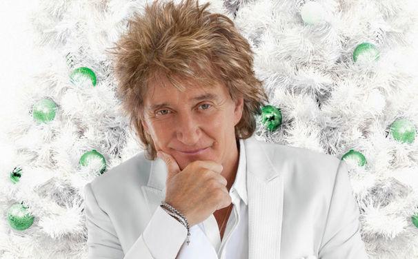 Rod Stewart, Rod Stewart veröffentlicht Deluxe Edition seines Weihnachtsalbums Merry Christmas, Baby