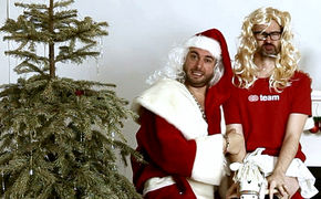 Keule, Keule veröffentlichen die Ja Genau (Weihnachts-EP)