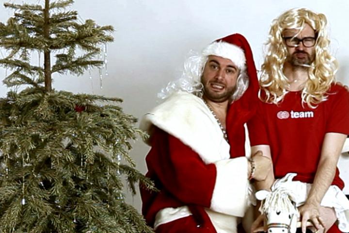 Keule Ja Genau Weihnachts-EP