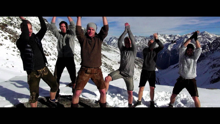 Rock Mi Aprés Ski