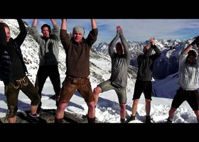 voXXclub, Rock Mi Aprés Ski
