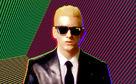 Eminem, Rap God
