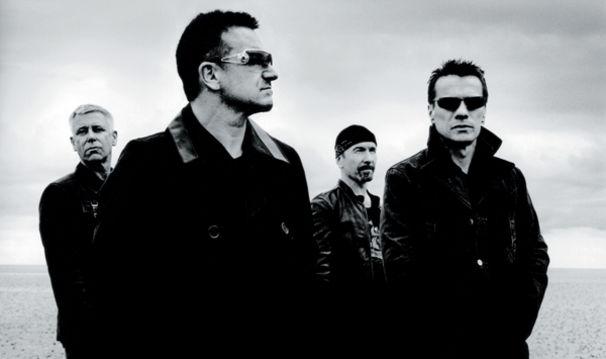 U2, Gewinnt hier eine von fünf limitierten Ordinary Love Vinyls von U2
