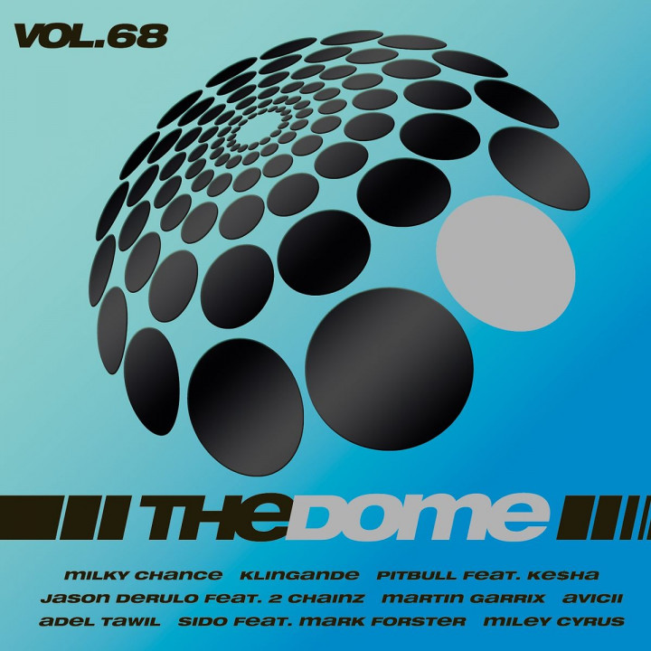 The Dome Vol. 68