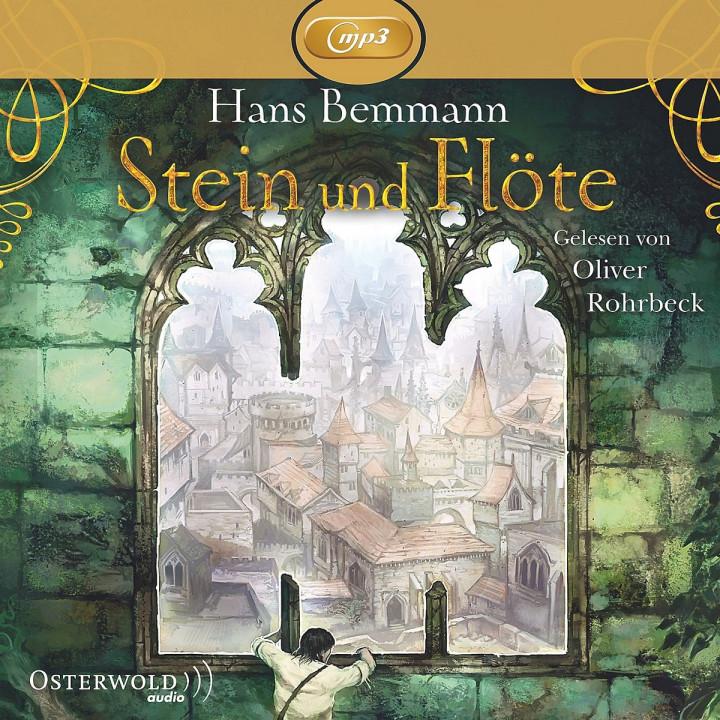 Hans Bemmann: Stein und Flöte
