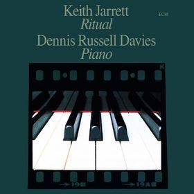 Keith Jarrett, Keith Jarrett: Ritual, 00602537435173