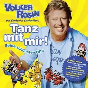 Volker Rosin, Tanz mit mir! Seine schönsten Hits, 00602537603817