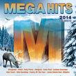 Megahits, MegaHits 2014 - Die Erste, 00600753472965