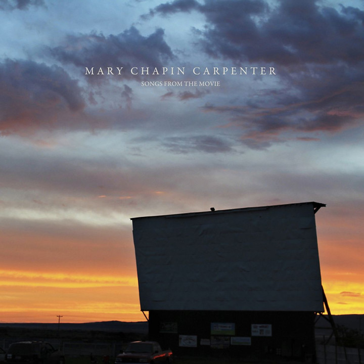 Songs From The Movie: Carpenter,Mary Chapin