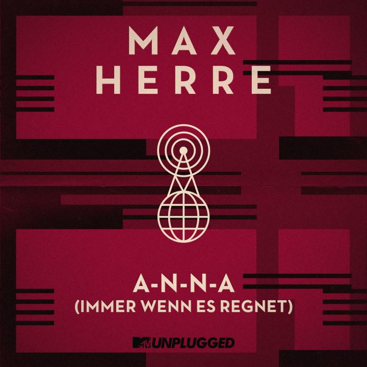 Max Herre Anna Cover