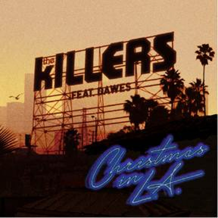 The Killers - Christmas in L.A.