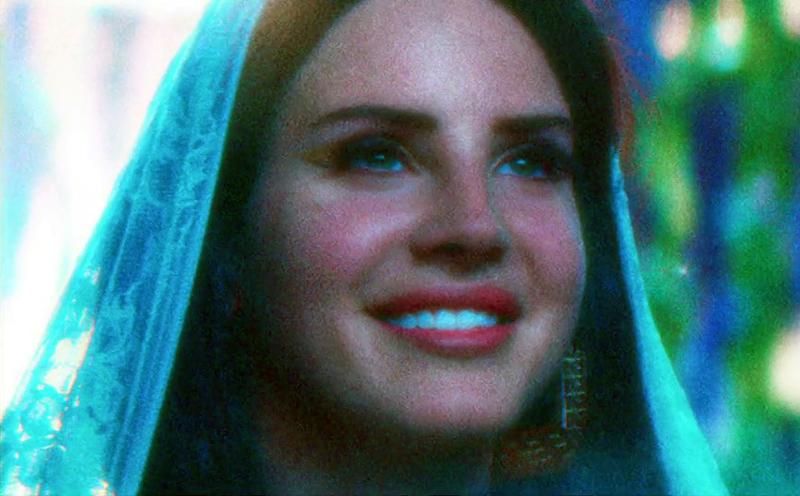 Lana Del Rey, Tropico