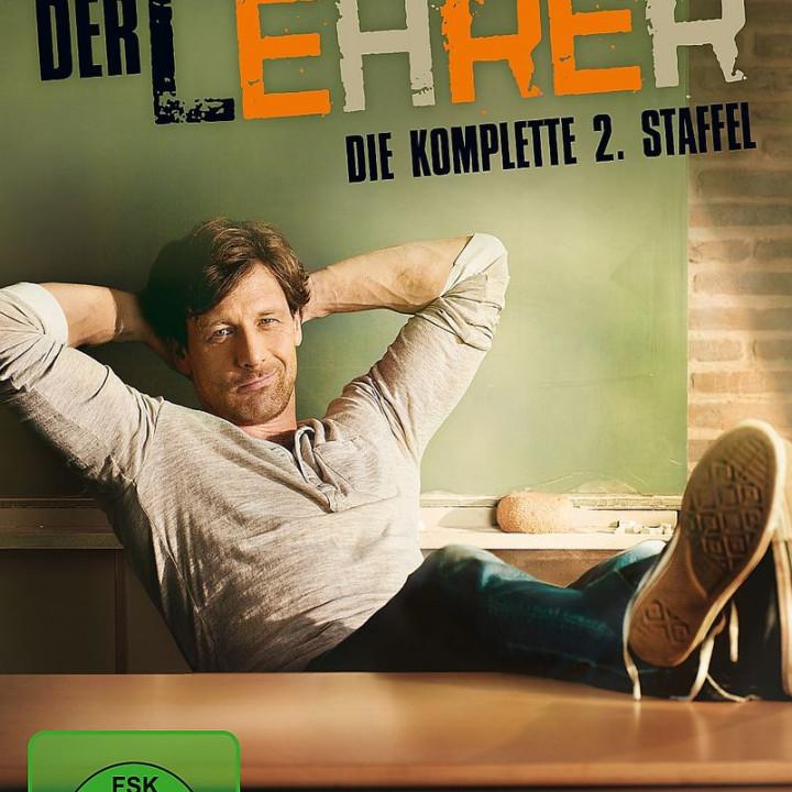Die Lehrer - die komplette 2. Staffel (RTL): Der Lehrer