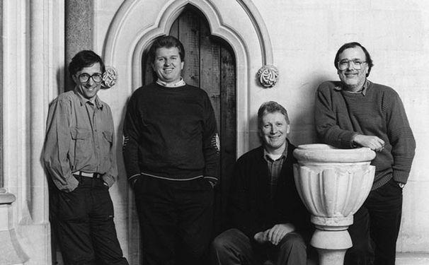 The Hilliard Ensemble, 40 Jahre Hilliard Ensemble - Episode 5 - Miserere