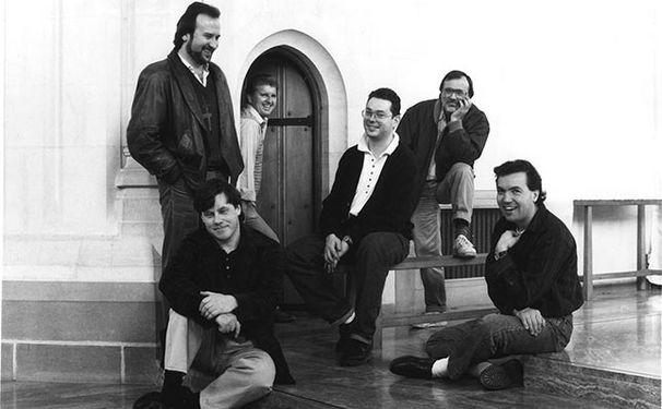 The Hilliard Ensemble, 40 Jahre Hilliard Ensemble - Episode 6 - Walter Frye