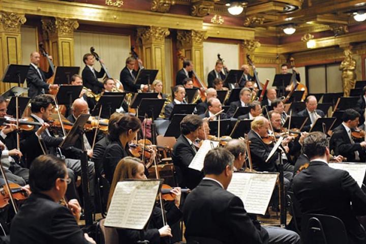 Die Wiener Philharmoniker