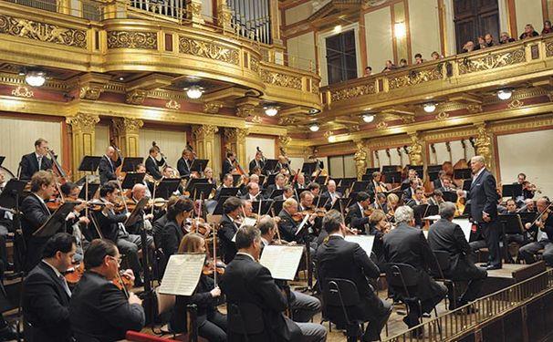 Wiener Philharmoniker, Klassische Ouvertüren – Große Dirigenten der Wiener Philharmoniker