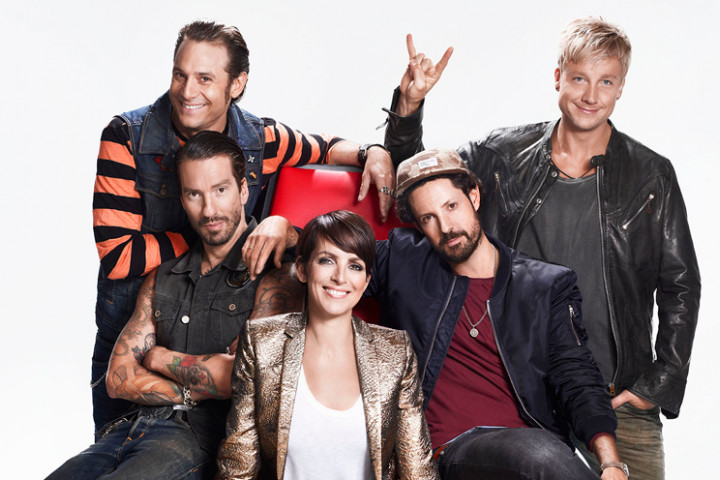 The Voice Of Germany - Staffel 3