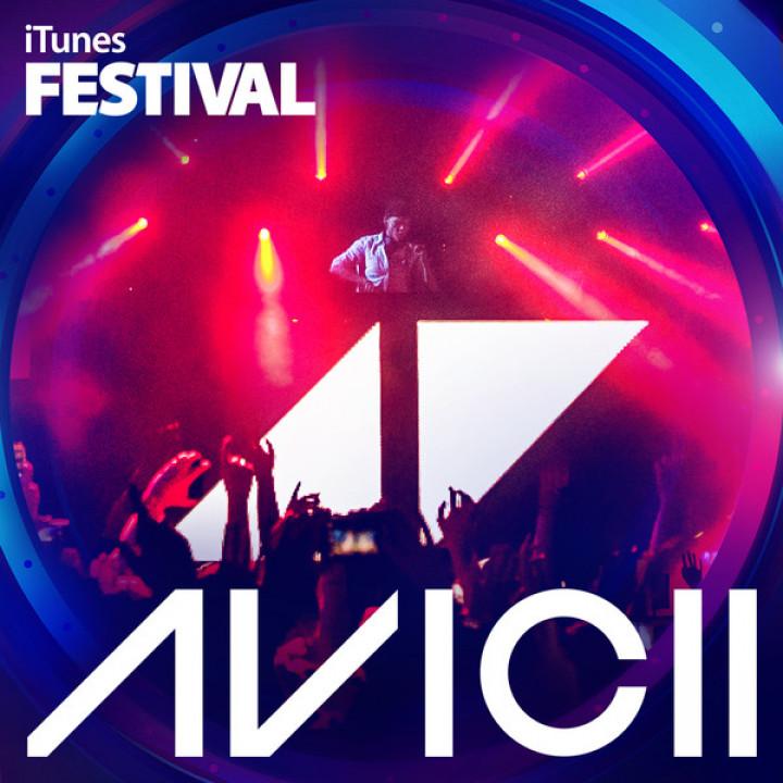 iTunes Festival London 2013 - EP
