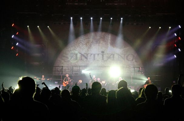 Santiano, Santiano geben Zusatzkonzert am 16.03.2014 in Göttingen