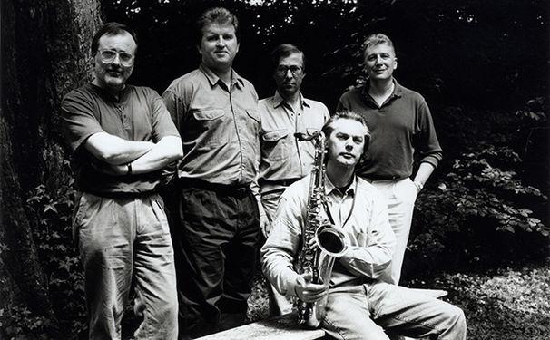 The Hilliard Ensemble, 40 Jahre Hilliard Ensemble - Episode 7 - Officium
