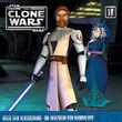 The Clone Wars, 18: Reise der Versuchung/ Die Herzogin von Mandalore, 00602537163748