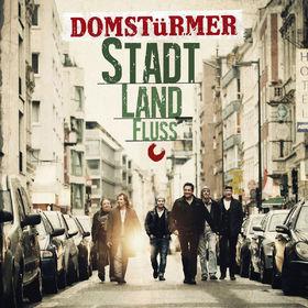 Domstürmer, Stadt Land Fluss, 00602537663620