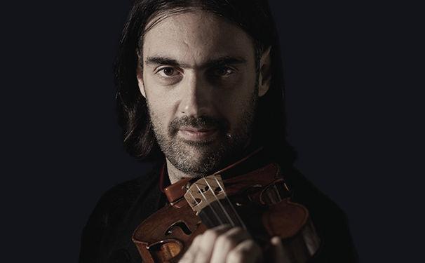 Leonidas Kavakos, Geiger Leonidas Kavakos unterstützt Berliner Philharmoniker beim alljährlichen Europakonzert