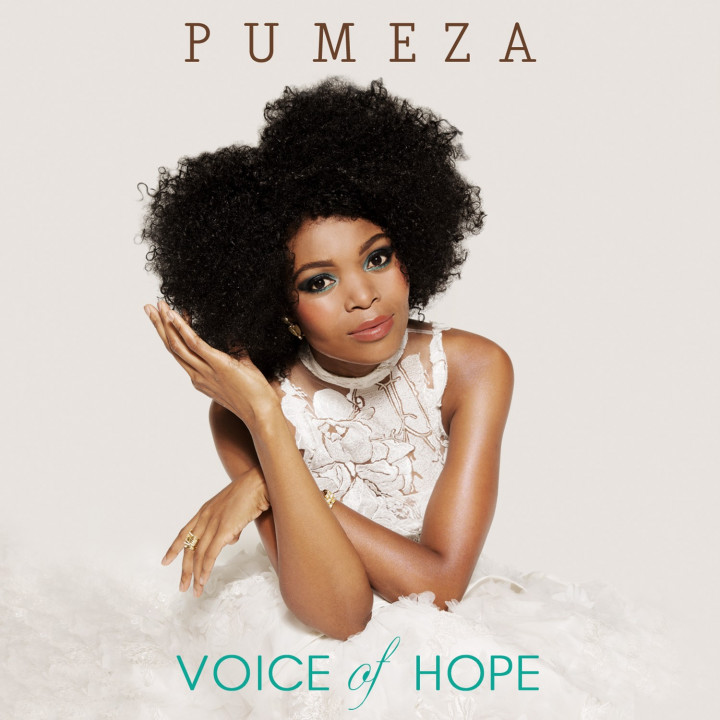 Pumeza - Voice of Hope